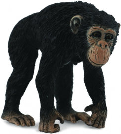 Chimpansee vrouw   CollectA 88493