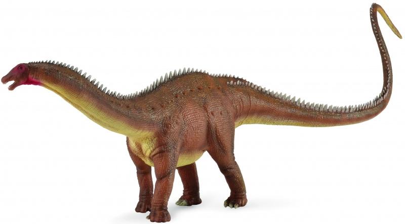 DEINOTHERIUM dinosaur model by CollectA #88594 BNWT