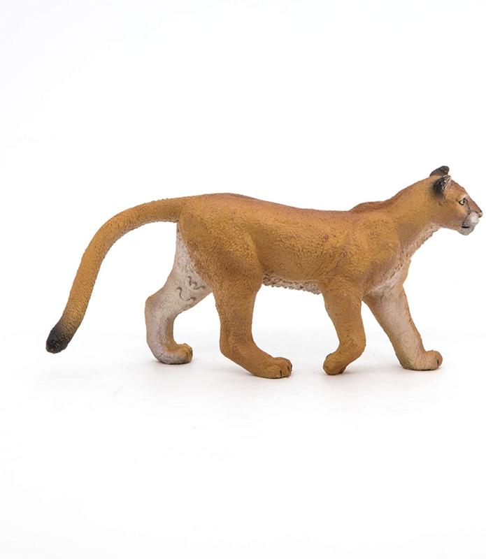 Puma | Mountain Lion Papo 50189 | Papo | diermodel