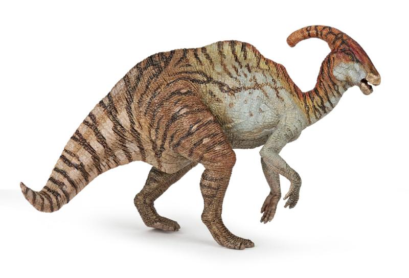 Parasaurolophus Papo 55085