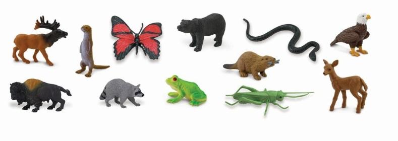 Bosdieren Safari Ltd S685504