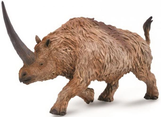 Elasmotherium   CollectA 88858