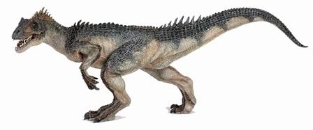 dinosaurus model