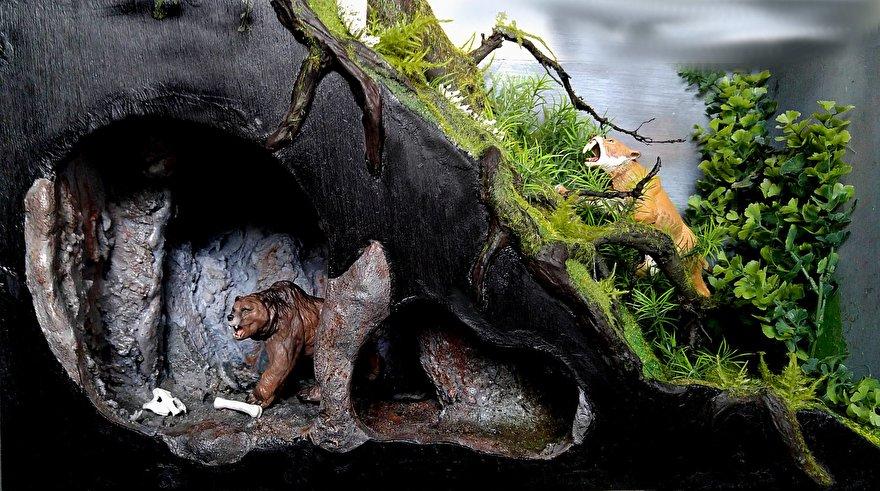 grot prehistorie
