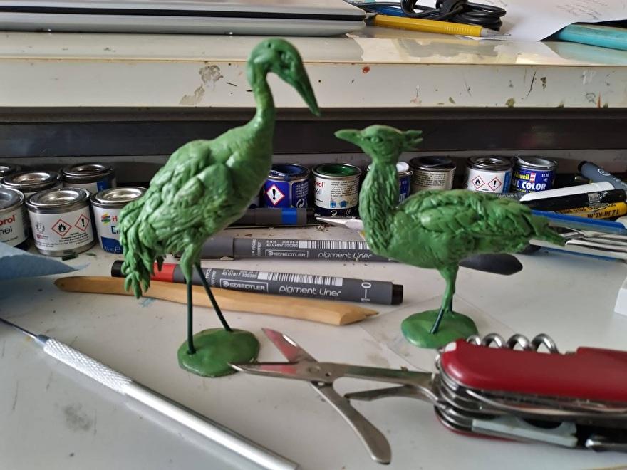 co's vogels