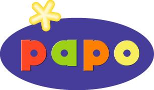 papo logo