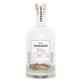 Snippers gin deluxe 700 ml