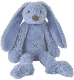 Happy Horse Tiny Deep Blue Rabbit Richie 28 cm