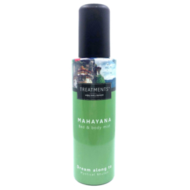 Treatments  Bed & Body mist Mahayana