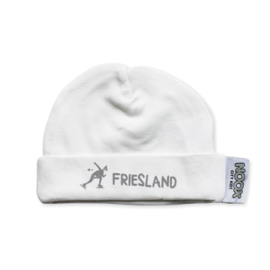Babymutsje Friesland