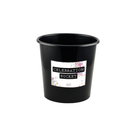 Celebration bucket 3 liter