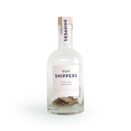 Snippers rum 350 ml.