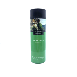 Treatments  Body & Massage oil Mahayana