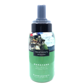 Treatments  Hair & Body shower foam Mahayana