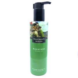Treatments Shower oil Mahayana