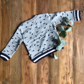 Ducky Beau Sweater
