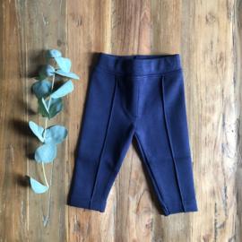 Ducky Beau blauwe broek