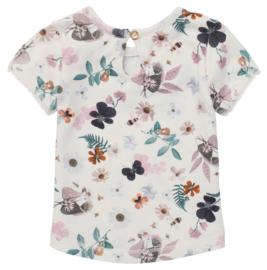T-shirt Minnedosa Noppies