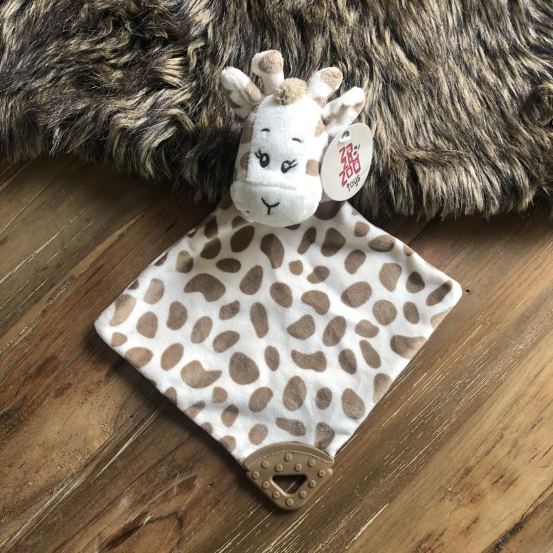 Knuffeldoek Giraf