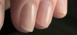 "Natural Nail Treatment  (BIAB)""Nabehandeling"""