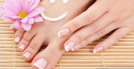"""Spa Manicure """"Behandeling Goud"""" ca.60min"""