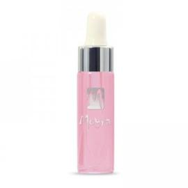 "Moyra Cuticle Oil "" Raspberry Pink"" met pipet 15ml"