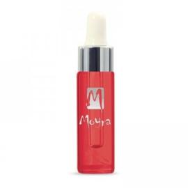 "Moyra Cuticle Oil "" Red Apple"" met pipet 15ml"
