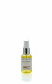 """Face & Beard Oil for Men """"Sandalwood"""" 50ml"""