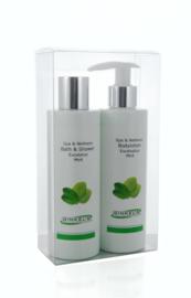 "Spa & Wellness Bodylotion/Bath&Shower ""Eucalyptus&Mint"" 200ml"