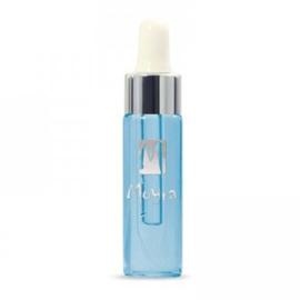 "Moyra Cuticle Oil "" Sea Blue Coconut""met pipet 15ml"