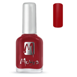 "Moyra Nail Polish ""Classic 19"" 12ml"