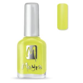 "Moyra Nail Polish ""Classic 65"" 12ml"