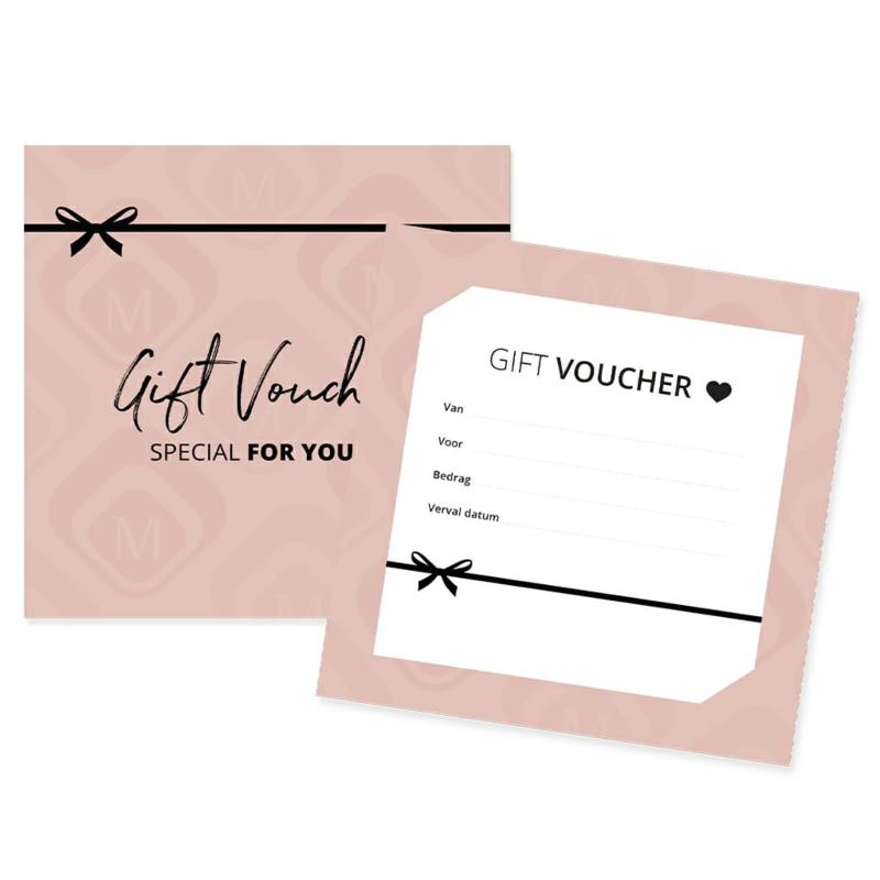 Gift Card/Voucher