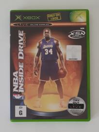 Xbox NBA Inside Drive 2004 (CIB) Australian Version