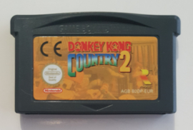 GBA Donkey Kong Country 2 (cart only) EUR