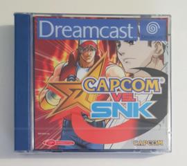 Dreamcast Capcom VS SNK (factory sealed)