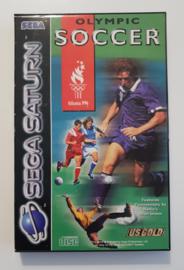 Saturn Olympic Soccer (CIB)