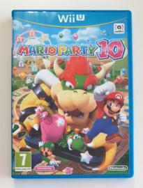 Wii U Mario Party 10 (CIB) HOL