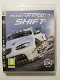 PS3 Need For Speed SHIFT (CIB)