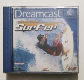 Dreamcast Championship Surfer (CIB)