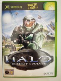 Xbox Halo - Combat Evolved (CIB)