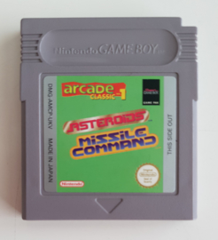 GB Arcade Classic N°1 (cart only) UKV