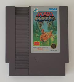 NES Ikari Warriors (cart only) USA