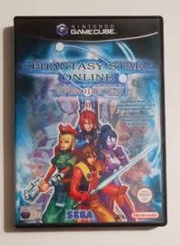 Gamecube Phantasy Star Online Episode I & II (CIB) UKV