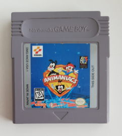 GB Animaniacs (cart only) USA