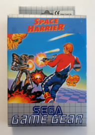 Game Gear Space Harrier (CIB)