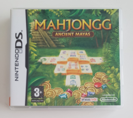 DS Mahjongg Ancient Mayas (CIB) FAH