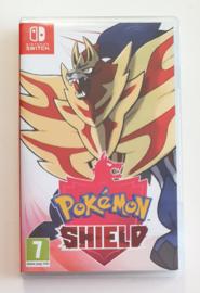 Switch Pokémon Shield (CIB) HOL