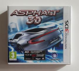 3DS Asphalt 3D (CIB) FAH