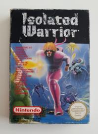 NES Isolated Warrior (CIB) FAH